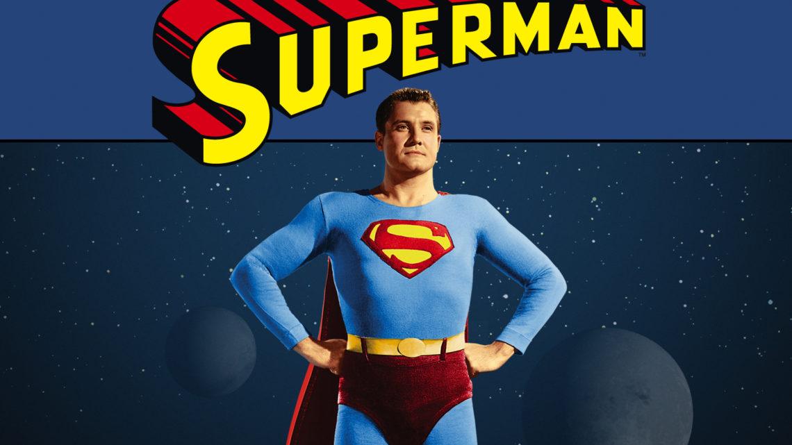 Adventures of Superman (1952-1958)