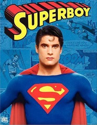 Superboy (1988-1992)