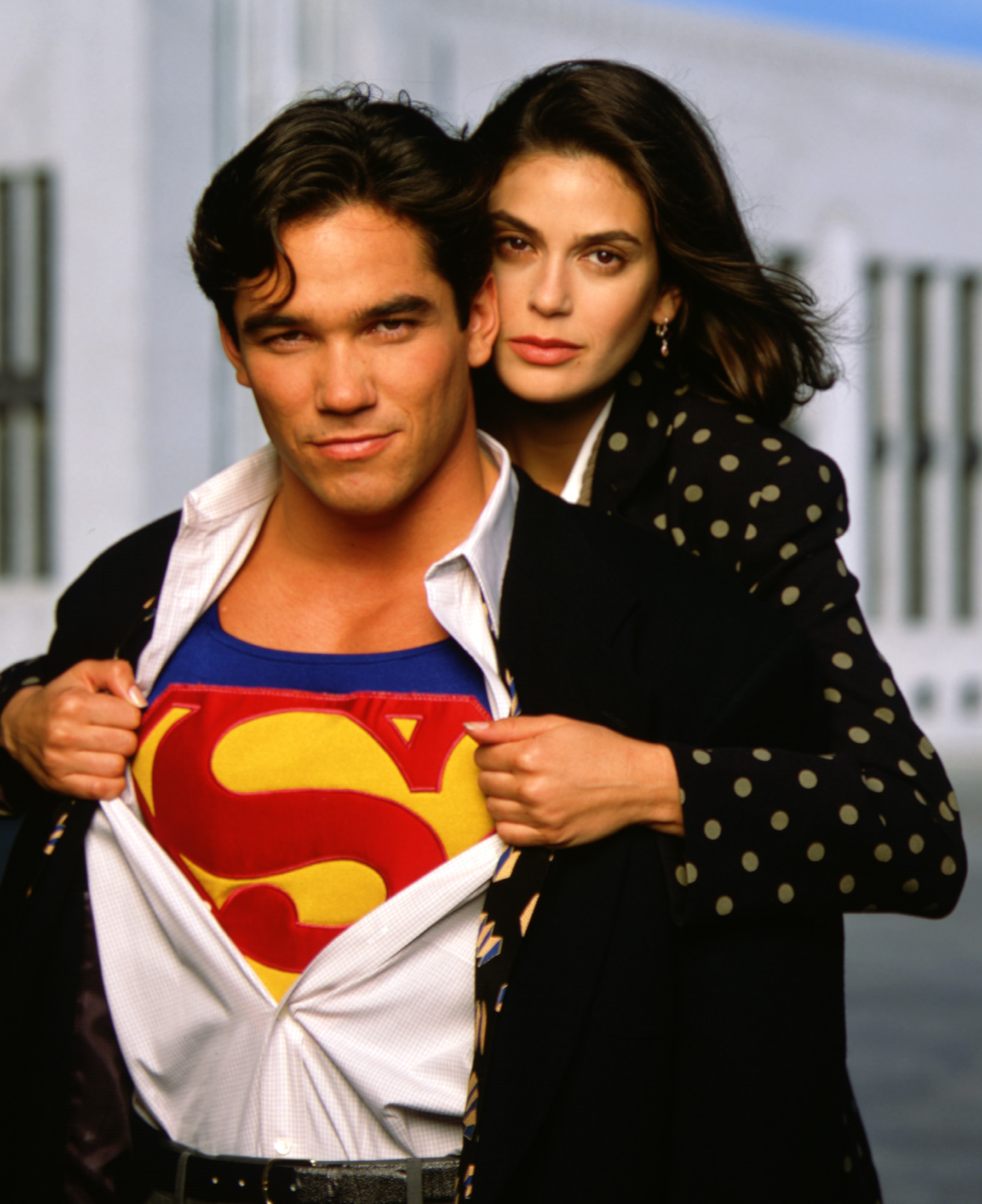 Lois & Clark: The New Adventures of Superman (1993-1997)