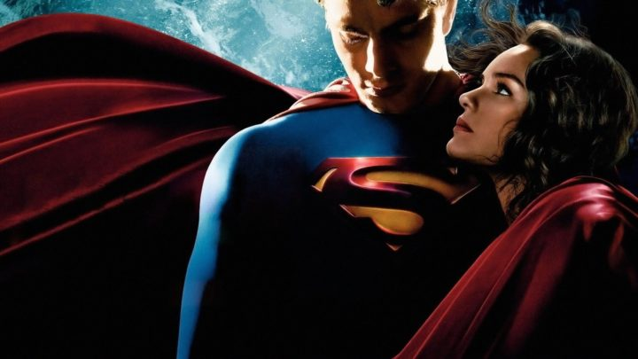 Superman : The Man Of Steel (2009)