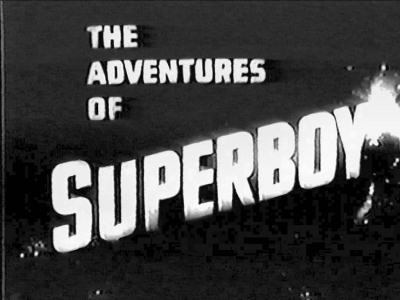 The Adventures of Superboy (1961)