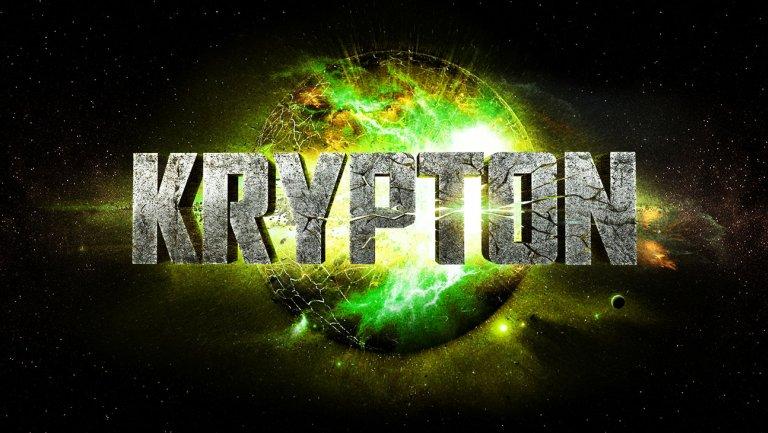 Krypton, un pilote commandé pour la série SyFy