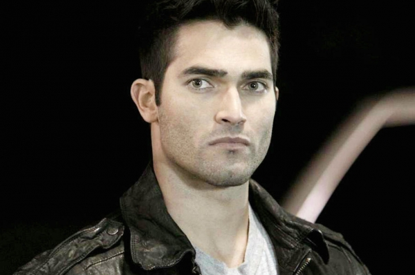 Tyler Hoechlin est le nouveau Superman version TV