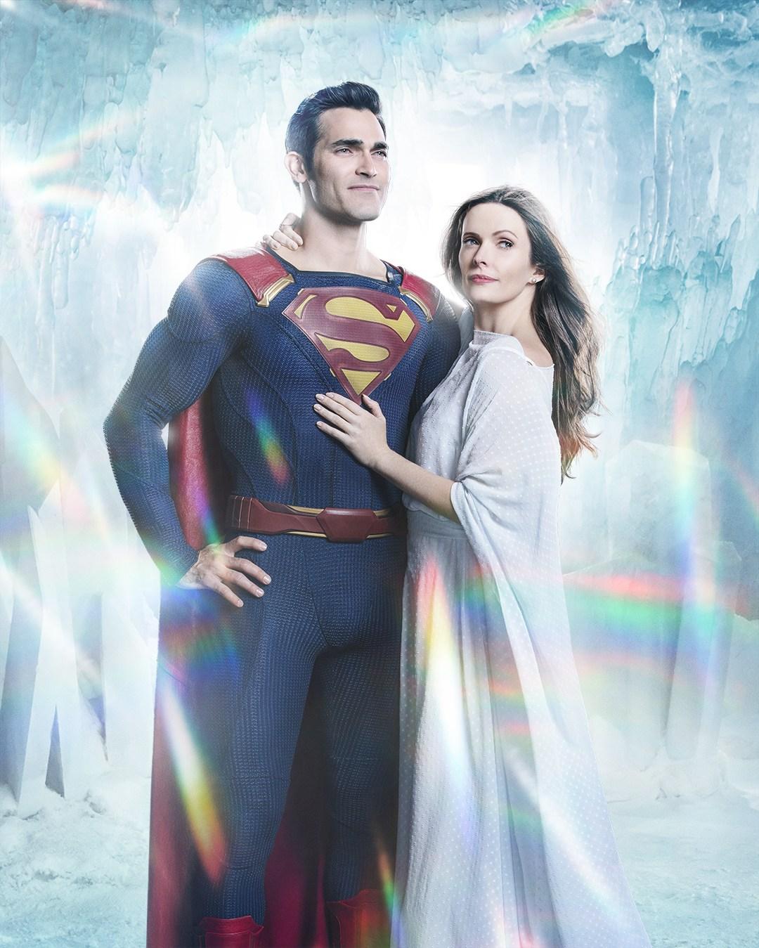 Superman and Lois, nouvelle série en développement