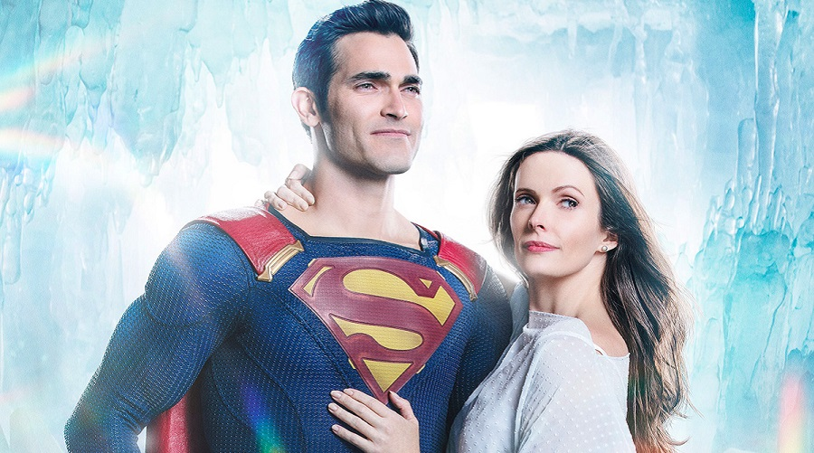 Superman and Lois (2020)