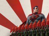 Superman : Red Son est disponible