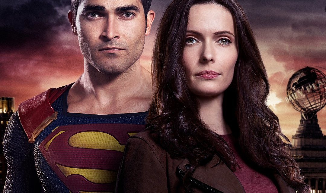 Superman and Lois, trailer et photos