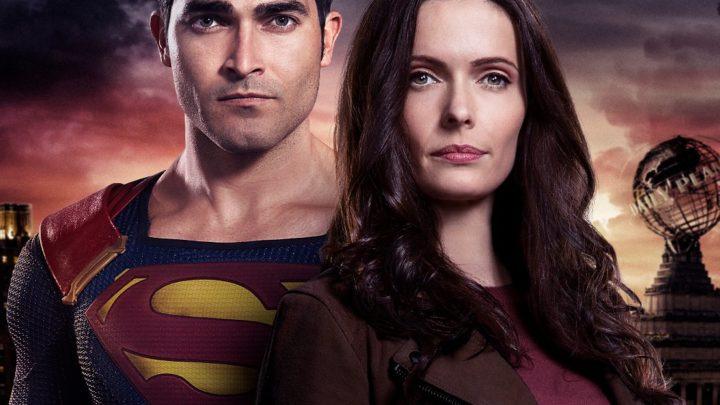 Superman and Lois, trailer et photos